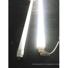 T5 T8 fábrica de Shenzhen garantía de calidad LED tubo de luz