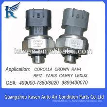 Реле давления воздуха для кондиционера для TOYOTA COROLLA CROWN RAV4 RENZ YARIS CAMRY LEXUS 4990007880 4990008020 9899430070