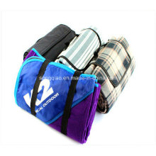 100% Polyester Picnic Blanket for Camping
