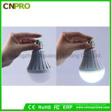 LED 9W Intelligent Water Power Emergency Magic Light Bulb