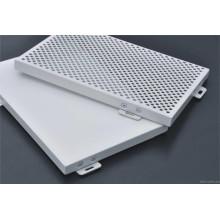 Feuille d'aluminium massif PE ou PVDF de 2,0 à 3,0 mm