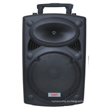 Batería recargable altavoz DJ caja F385