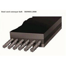 Cinta transportadora de cable de acero ST800 500 mm 4/2
