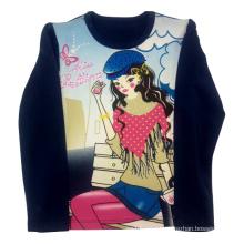 Kids Girlunderwear in Children′s Wear with Photo Print