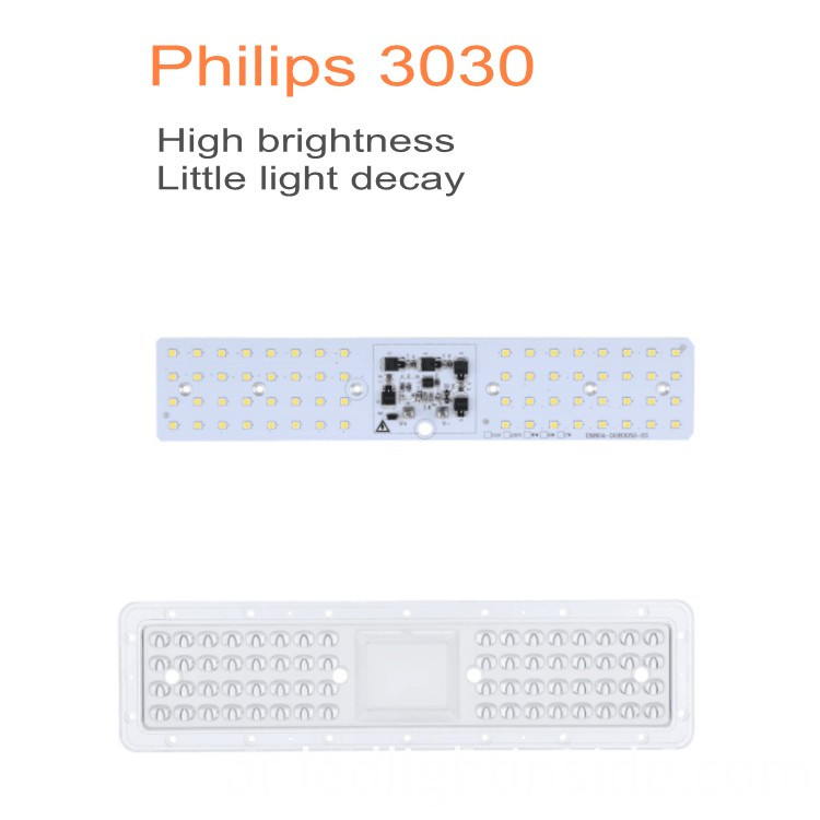 150W LED High Mast Light