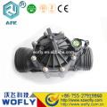 24VAC 24VDC irrigação de água rosqueada válvula solenóide de 3 polegadas