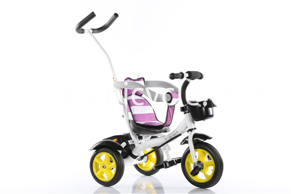 useful tricycle for child