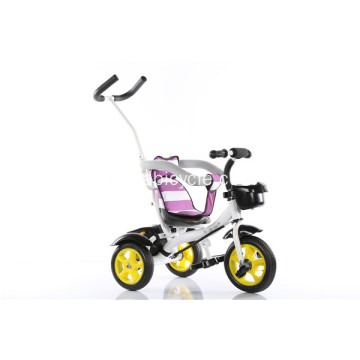 Bébé tricycle vélo conception enfant tricycle
