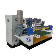 wood based panels machinery for plywood veneer peeling rotary machine