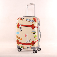 New Design Cartoon Luggage Suitcase Travelling Luggage