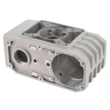 OEM Die Casting Parts for Electrical Appliance