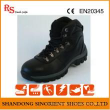Modische Sicherheitsstiefel für Damen RS513