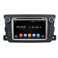 Lettore DVD per auto Android per Benz Smart 2011-2012