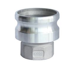 Aluminum Camlock Reduce Coupling