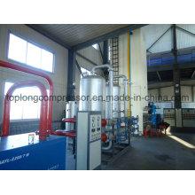 Высококачественный криогенный генератор кислорода с кислородным генератором