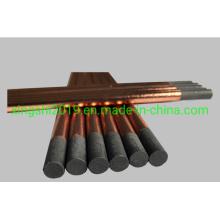 10*305mm Arc Air Gouging Carbon Rods Gouging Carbon Electrode