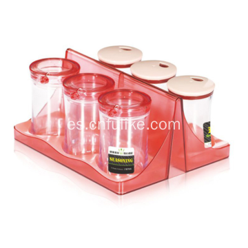 Sugar Spice Pepper Condiment Container Wholesale