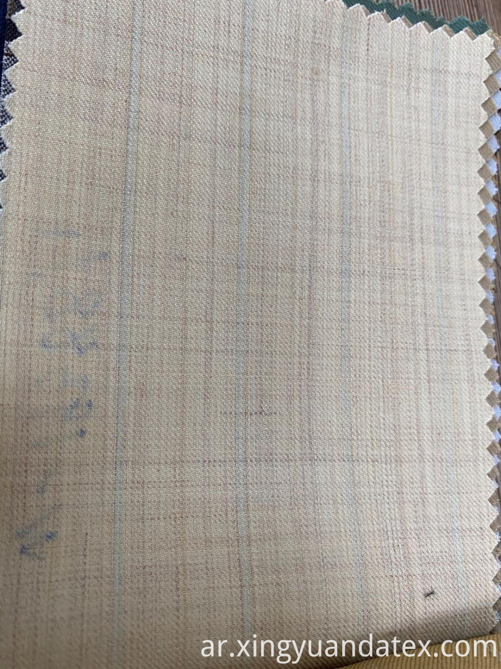 soft Twill woolen suits fabric