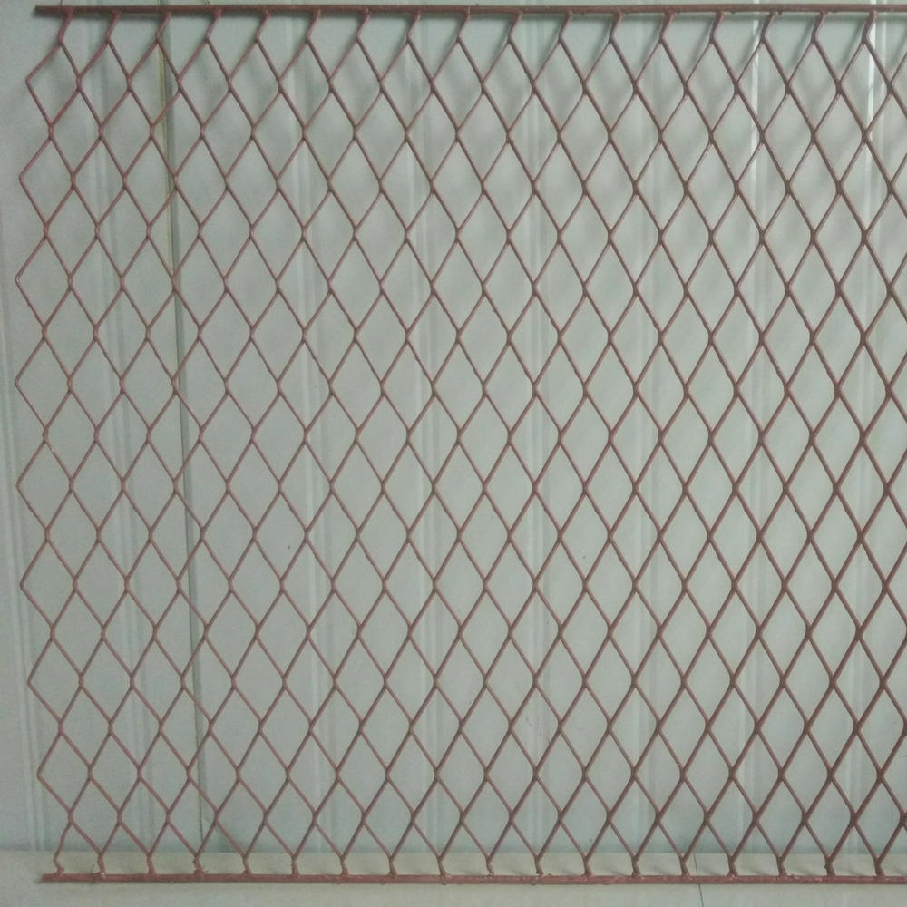 Expanded Metal Mesh 019