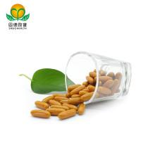 EU Hot Sale Herbal Supplement Turmeric Softgel