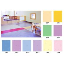 PVC Flooring for Kindergarten- Children School