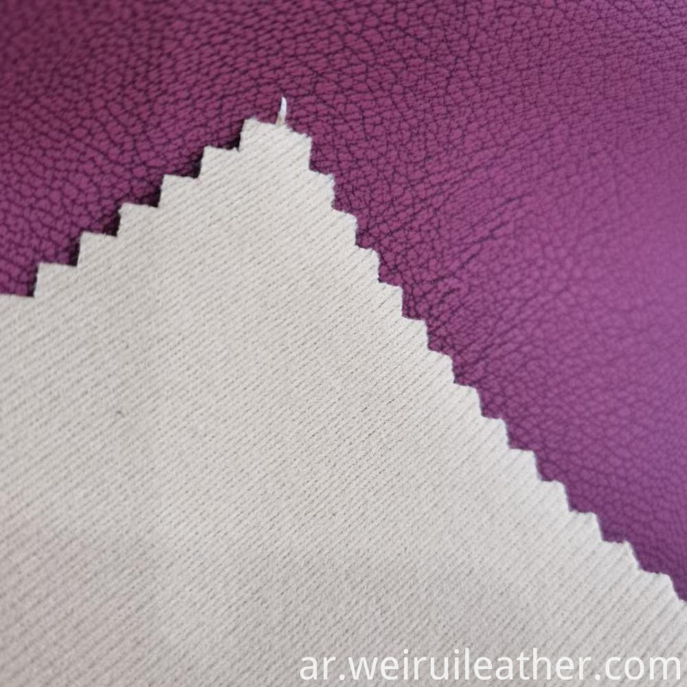 Sell Well Pu Artificial Leather