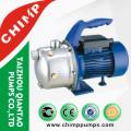 Edelstahl Pumpenkörper 1.0HP STP50 selbstansaugende Jet Wasserpumpen