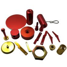 effective design OEM low MOQ high precise aluminum cnc milling manufacturing service