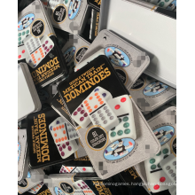 91 Color Dot Dominoes Games