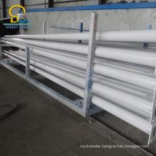 18M 20M 30M competitive price Bright solar high mast light price