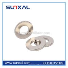 Kleiner Ring NdFeB Magnet