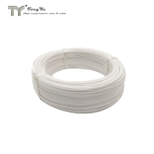 PTFE Insulated Nickel Plated Copper Military Cable MIL-W-22759