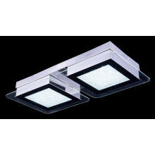 Simple Square LED Ceiling Lights (MX79827-30W)