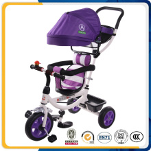 Cheap Kids Tricycle, Baby Tricycle Kids Bike with Push Bar