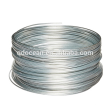 Hot selling high quality galvanized wire iron Wire Scrap with reasonable price and fast delivery !!