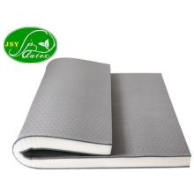 Manufacturer Natural Bamboo Charcoal Latex Foam Mattress Good Quality Hotel Home Bedding