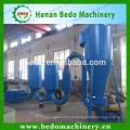 2015 máquina de secador de farinha de madeira preço de fábrica profissional / secador de flash de madeira / secador de serragem de fluxo de ar com CE 008618137673245