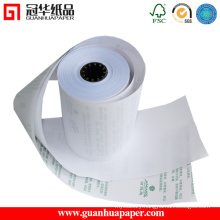 2015 SGS Popular OEM Thermal Cash Register Paper Roll