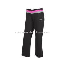 2014 pantalons de yoga à bas prix de marque pour les femmes,