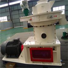 Granulator Sawdust for Sale China Factory