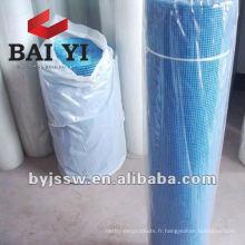 Maille de renforcement en fibre de verre