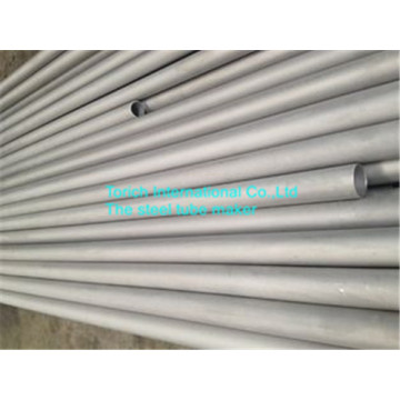 UNS N06601 Nickel Alloy Tube untuk Heat Exchanger