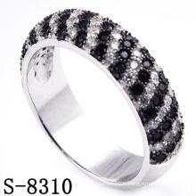 New Styles Bague en bijoux en argent 925 (S-8310. JPG)