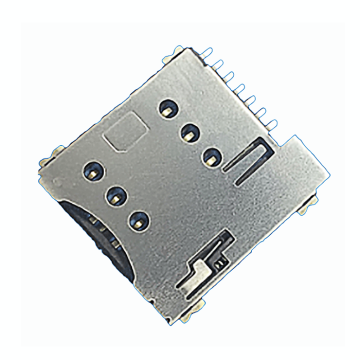 MSIM Series με Boss 1,35mm Connector