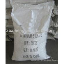 Aluminiumsulfat für die Industrie