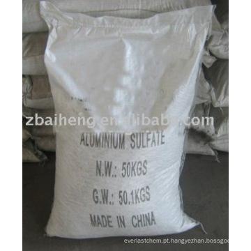Sulfato de Alumínio para Indústria