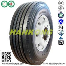 Neumático del remolque de la rueda del neumático del neumático TBR de la camioneta (22.5R11, 22.5R80 / 315, 16R750, 24R1200)