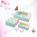 New design box storage for eyelashes