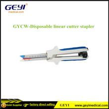 Grapadoras de corte lineales desechables con certificado CE, ISO, Fsc