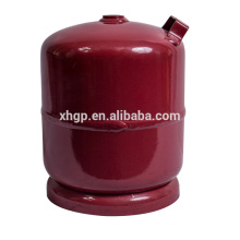Professional Ssupply Production Line Moveable 3kg Empty Gas Cylinder For Sale